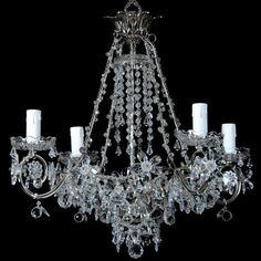 You'll love the 8 Light Candle Chandelier at Wayfair.co.uk - Great Deals on all Lighting products with Free Shipping on most stuff, even the big stuff.