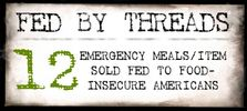 America's First & Only Humanitarian Sustainable US-Made Clothing Store That Feeds 12 Emergency Meals To Hungry Americans/Item Sold    Tuc...