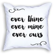 Ever Thine custom Pillow Reading Nook, Custom Pillows, Apartment Design, Pillow Inserts, Bed Pillows, Lounge, Chair, Bedroom, Etsy