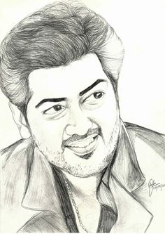 Actor Ajith in Mankatha Pencil Art, Pencil Drawings, Art Drawings, New Wallpaper Hd, Shiva Art, Actor Picture, Latest Hd Wallpapers, Pictures To Draw, Hd Images