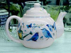 Marjolein Bastin Hallmark   marjolein bastin teapot marjolean bastin teapot from hallmark at value ...