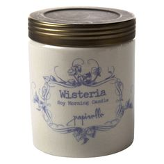 Papinelle Wisteria Candle