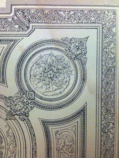 Дом моей мечты...: Старинные орнаменты. Часть 3