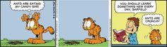 Garfield for 5/6/2017