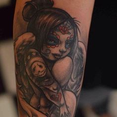 Tattoo by Melvin Todd City of Ink Edgewood - Atlanta, GA 404-215-9155 #melvintodd #cityofink #tattoo