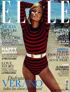 Cristina Tosio for Elle Spain (June 2013) - http://qpmodels.com/european-models/cristina-tosio/1577-cristina-tosio-for-elle-spain-june-2013.html