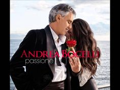 Perfidia - Andrea Bocelli - I cannot say how much I love painting to this song. when it picks up it's just so cute! :D Italian Music is my inspiration!