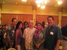 Ming in Hawaii