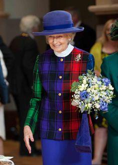 Princess Alexandra, April 24, 2015 30th Anniversary Brigitte Trust