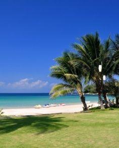 The Surin Phuket - Phuket, Thailand #Jetsetter
