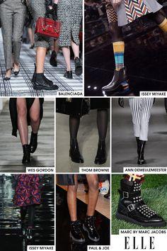 Tüm Detayları ile Sonbahar/Kış 2015 Modası | Moda Trend Stil