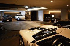 Graceful Car Garage Design Ideas For Your Home Man Cave Garage, Garage House, Car Garage, Interior Car Wash, Garage Interior, Black Dagger Brotherhood, Garage Design, House Design, Vinyl Window Trim