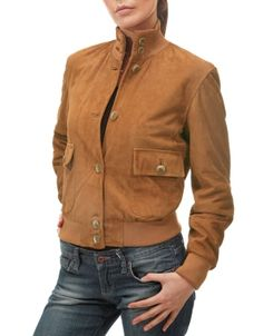 Ladies Daim Veste 35 Fall Images Meilleures Tableau Du Fashion qnwHBTP