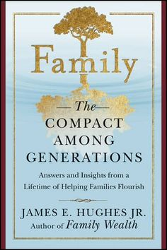 #Investing #Book: Family: The Compact Among Generations http://amzn.to/2aA2H4K