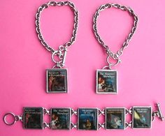 More Nancy Drew bracelets Nancy Drew Mystery Stories, Nancy Drew Mysteries, Nancy Drew Books, Detective, To My Daughter, Nostalgia, Fashion Accessories, Characters, Spaces