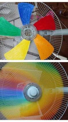 Rainbow Hacks: Turn Every Day Things into Colorful Rainbows!