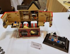 Bricks by the Bay report | Brickset: LEGO set guide and database