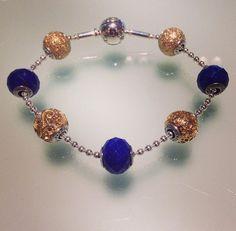 Pandora Essence bracelet @pandoraorchardpark