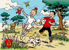 5 redenen waarom stripboeken geschikt zijn in de klas