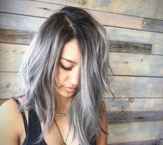 Grey is the New Black!