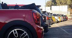 #carexporter  Mini Cars for Export / Import - minifamily,telaviv,mini,minigram: Pro Imports Motors - Car Importer/Exporter -… #exportcars