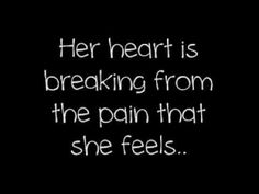 Britt Nicole - When She Cries Lyrics ABSOLUTELY LOVE THIS SONG