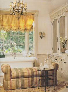 Hydrangea Hill Cottage: The Monteceito Home of Designer Lee Kirch