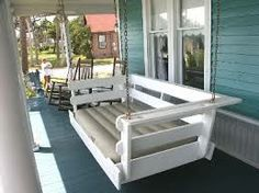 front porches with rocking chairs - Google Search