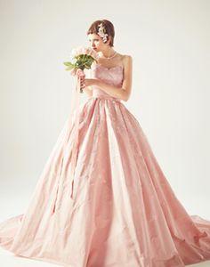ケイタマルヤマ ウエディングドレス サクラ KEITA MARUYAMA wedding dress SAKURA