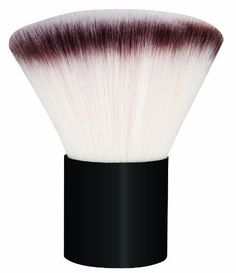 Fantasea Large Kabuki Brush, 3.5 Ounce by FantaSea. $13.55. Used for medium to full coverage.. Perfect for applying pressed or loose powder, blush or bronzer. Made from 100%, two tone, goat hair bristles. Fantasea large kabuki brush which is perfect for applying pressed or loose powder, blush or bronzer.. Save 10%!