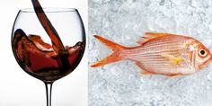Is It Ever Okay To Drink Red Wine With Fish