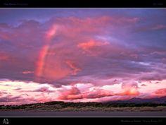 @TropicaISunsets Oct 26 2015 Rainbow Sunset