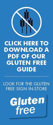 Gluten Free Guide - Download