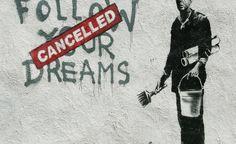 La+street+art+è+morta