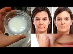 The first appearance of wrinkles can cause panic and despair even in the strongest women. Some have it easier and their wrinkles are less apparent and visibl. Skin Care Regimen, Skin Care Tips, Skin Tips, Bio Cosmetics, Beauty Secrets, Beauty Hacks, Beauty Tips, Beauty Solutions, Beauty Care
