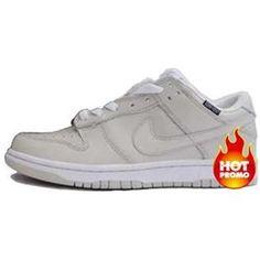buy popular 40616 4264e Women Nike Dunk SB Low - Premium SB Medicom IV (4) (White White)