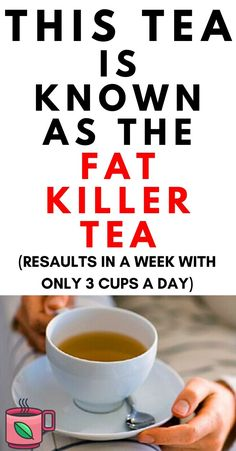 Weight Loss Tea, Weight Loss Drinks, Healthy Weight Loss, Weight Loss Smoothies, Fat Burning Tea, Best Fat Burning Foods, Diet And Nutrition, Health Diet, Slim Down Drink