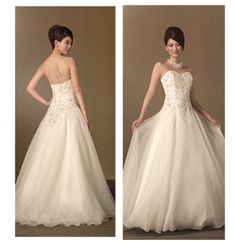Alfred Angelo Style 2450