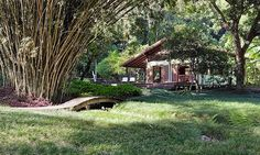 Sítio, Ilha Grande, Brazil   vacation home rentals