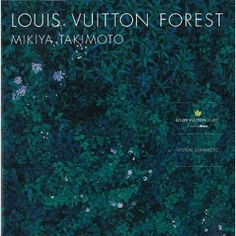 Amazon.co.jp: LOUIS VUITTON FOREST: 瀧本幹也: 本