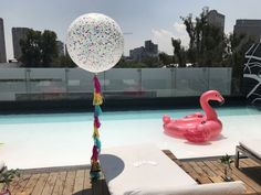 La pool party más cool, OkiLucky – Fashion and Macarons