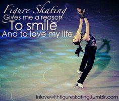 Figure skating - love...
