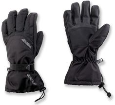 $34.93 Gordini Gore-Tex Gauntlet Snow Gloves - Men's - Special Buy - Free Shipping at REI-OUTLET.com