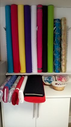 New Fabric Shop Opens in Andover Tomorrow