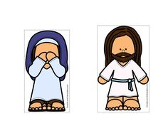 Jesús vuelve al Cielo - De los tales