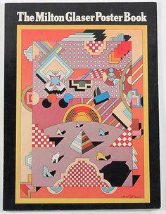 キュリオブックス 【THE Milton Glaser Poster Book】