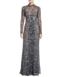 2b77655953c Designer Dresses at Neiman Marcus