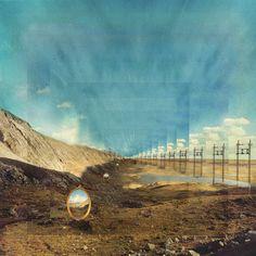 Gallery - Leif Podhajský Recursion, Mixed Media, 2011