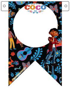 Compartimos un nuevo diseño de Kit para Imprimir Gratis de Coco, lo nuevo de Disney. De reciente estreno en América Latina, la película Coco se ha convertido en la temática más buscada de los últim…