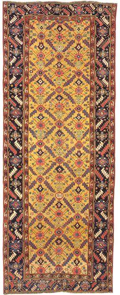 Antique Azerbaijan Circa 1800 Caucasian Rug # 2918 Main Image - By Nazmiyal